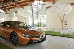 Spazio BMW1