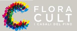 FloraCult Logo